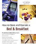How To Own & Operate A Bed & Breakfa 8th Edition