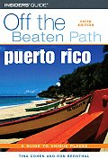 Off The Beaten Path Puerto Rico