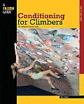 Conditioning for Climbers: The Complete Exercise Guide (How to Climb) Cover