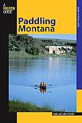 Paddling Montana 2nd Edition