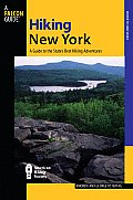 Hiking New York: A Guide to the State's Best Hiking Adventures
