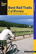 Best Rail Trails California: More Than 70 Rail Trails Throughout the State (Where to Ride) Cover