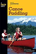 Basic Illustrated Canoe Paddling (Basic Illustrated)
