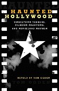 Haunted Hollywood Spooky Stories of the Stars