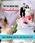 Tax Deductible Wedding