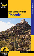 Best Easy Day Hikes Phoenix 2nd Edition