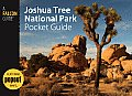 Joshua Tree National Park Pocket Guide [With Popout Maps] (Falcon Guide) Cover