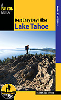Best Easy Day Hikes Lake Tahoe 2nd Edition