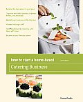 How To Start A Home Based Catering Busin