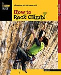 How to Rock Climb 5th Edition