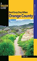 Best Easy Day Hikes Orange County, 2nd