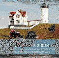 Maine Icons: 50 Classic Symbols of the Pine Tree State (Icons)