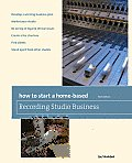 How To Start a Home-based Recording Studio Business (11 Edition)