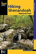 A Falcon Guide Hiking Shenandoah National Park