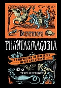 Phantasmagoria: A Compendium of Monsters, Myths and Legends Cover