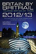Britain by Britrail 2012/13
