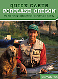 Quick Casts Portland An Anglers Guide to Top Fishing Spots