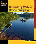 Boundary Waters Canoe Camping (3RD 12 Edition)