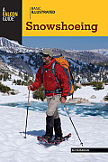 Basic Illustrated Snowshoeing (Basic Illustrated) Cover