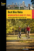 Best Bike Rides Minneapolis & St Paul Great Recreational Rides in the Twin Cities Area