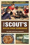 Scouts Dutch Oven Cookbook