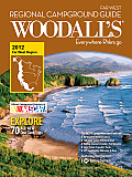 Woodall's Far West Campground Guide, 2012 (Woodall's Far West Campground Guide)