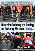 Duathlon Training and Racing for Ordinary Mortals (R): Getting Started and Staying with It Cover
