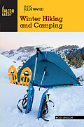 Falcon Guide: Winter Hiking and Camping (Basic Illustrated) Cover