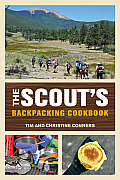The Scout's Backpacking Cookbook Cover