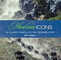 Montana Icons: 50 Classic Symbols of the Treasure State