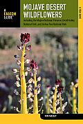Mojave Desert Wildflowers 2e