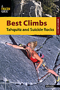 Best Climbs Tahquitz and Suicide Rocks (Best Climbs)