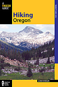 Hiking Oregon 3rd Edition