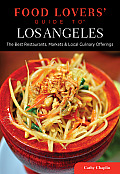 Food Lovers' Guide To(r) Los Angeles (Food Lovers')