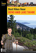 Best Hikes Near Reno and Lake Tahoe (Best Hikes Near)