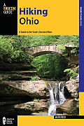 Hiking Ohio, 2nd: A Guide to the State's Greatest Hikes (State Hiking Guides)