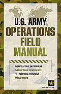 U.S. Army Operations Field Manual