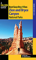 Best Easy Day Hikes Zion and Bryce Canyon National Parks, 2nd (Best Easy Day Hikes)