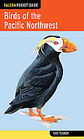 Falcon Pocket Guide Birds of the Pacific Northwest