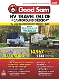 Good Sam RV Travel Guide & Campground Directory