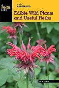 Basic Illustrated Edible Wild Plants & Useful Herbs