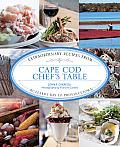 Cape Cod Chef's Table:...