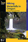 Hiking Waterfalls in Oregon Signed Edition