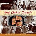 Keep Cookin Cowgirl