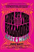 Live at the Fillmore East & Wepb