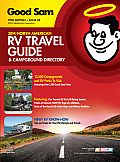 Good Sam North American RV Travel Guide & Campground Directory (Good Sam RV Travel Guide & Campground Directory)