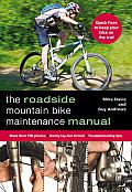 Emergency Mountain Bike Maintenance Manual