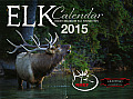 The 2015 Elk Calendar (Rocky Mountain Elk Foundation)
