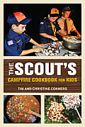 Scouts Campfire Cookbook for Kids