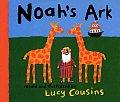Noahs Ark Board Book